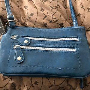 George crossbody purse